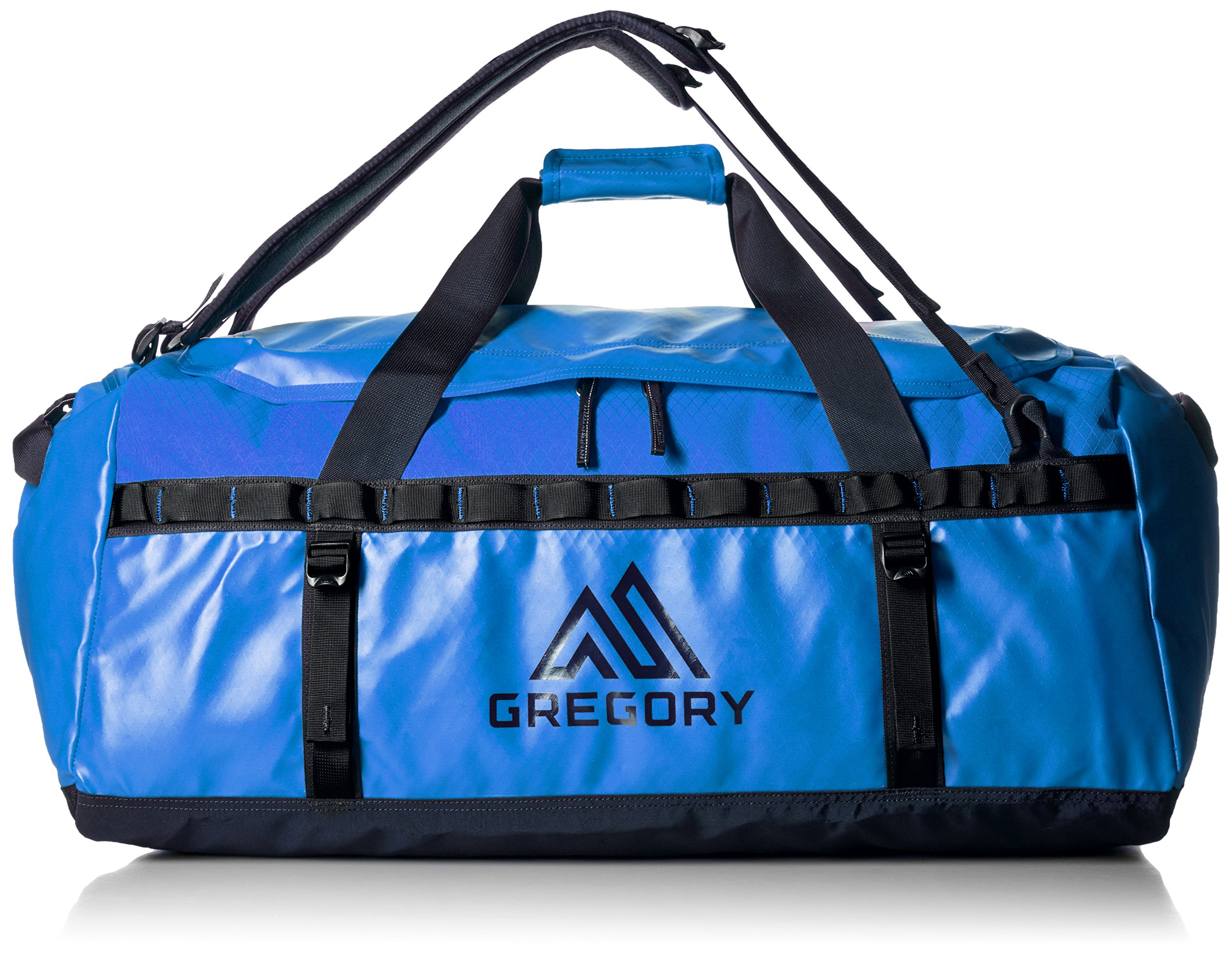Gregory Mountain Products Alpaca 120 Liter Duffel Bag, Marine Blue, One Size