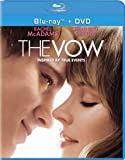 The Vow (+ UltraViolet Digital Copy)  [Blu-ray]