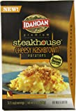 Idahoan Steakhouse Potatoes, Cheesy Hashbrown, 5.5 Ounce (Pack of 8)