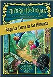 Saga La Tierra de las Historias (Spanish Edition)