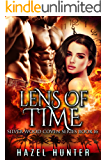 Lens of Time (Book 16 of Silver Wood Coven): A Serial MFM Paranormal Romance
