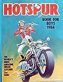 Hotspur Book for Boys 1984 (Annual)