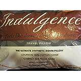 Amazon Com Indulgence Standard Queen Side Sleeper Pillow