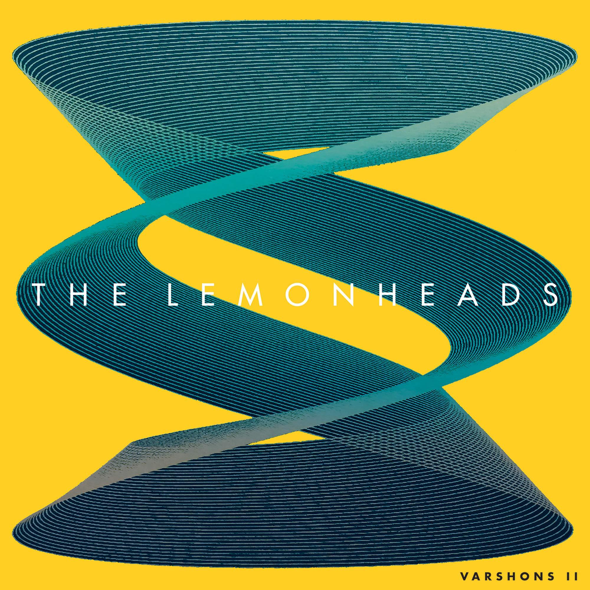 Vinilo : The Lemonheads - Varshons 2 (Colored Vinyl, Green, Indie Exclusive, Digital Download Card)