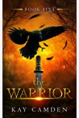 The Warrior (The Alignment Book 5) Kindle Edition