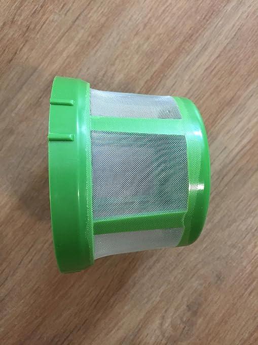 Filtro para Philips MiniVac Aspirador de mano Serie FC6140 hasta FC6149, FC6141, fc6142, fc6143, fc6144, fc6145, FC6146, fc6147, FC6148/01, FC6148, FC6149: Amazon.es: Hogar
