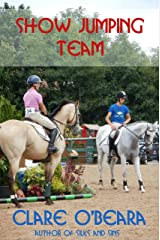Show Jumping Team Kindle Edition