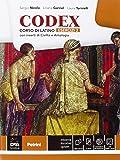 Codex. Esercizi. Per le Scuole superiori. Con e-book. Con espansione online: 2