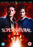 Supernatural - Season 5 Part 2 [UK Import]