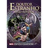Doutor Estranho - Sina dos sonhos (Marvel)