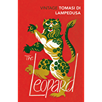 The Leopard: Revised and with new material (Vintage Classics) (English Edition)