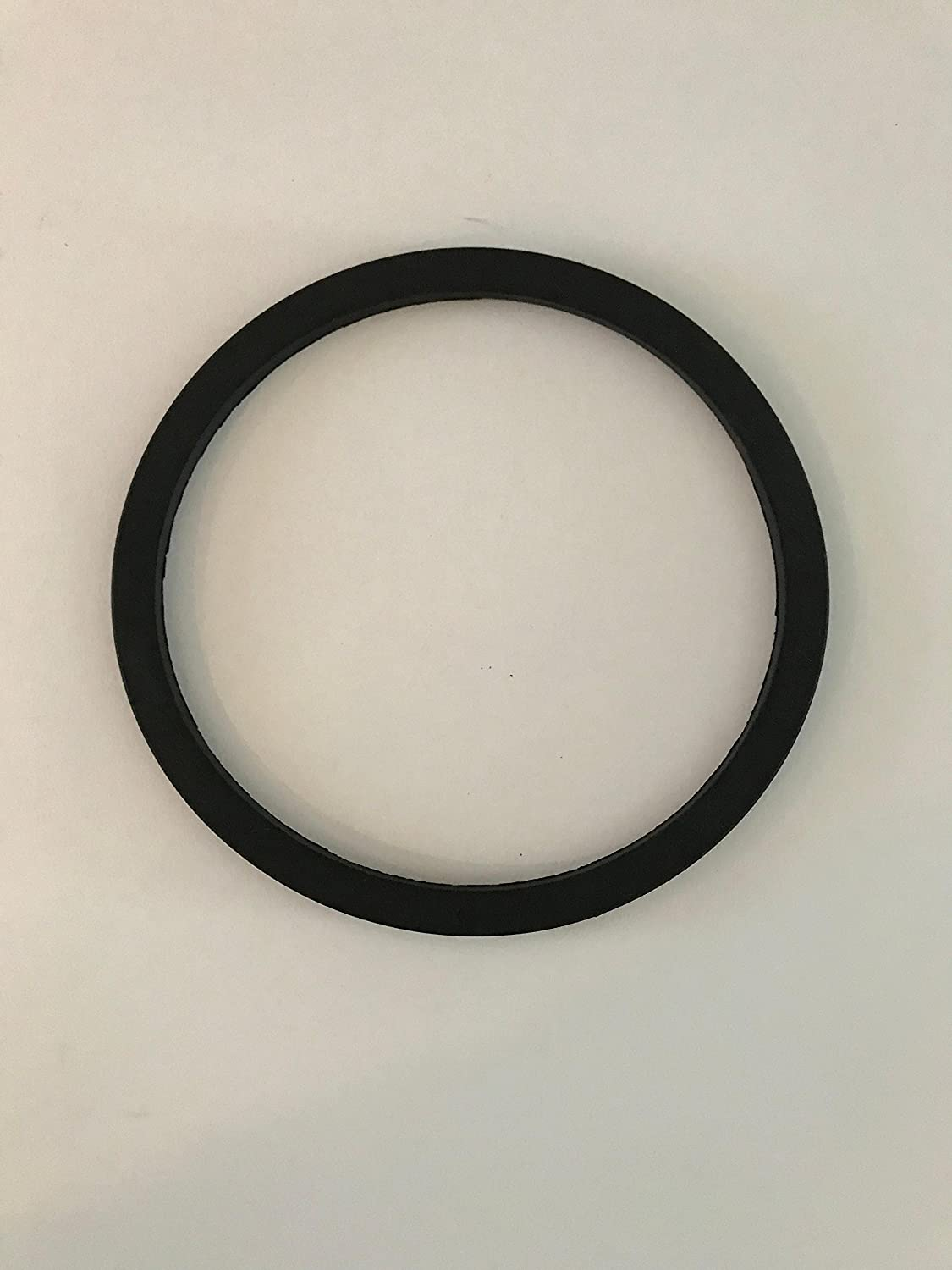 Base tank sight glass gasket 8 1/4� round for Firbimatic, union, realstar, G12234 401317