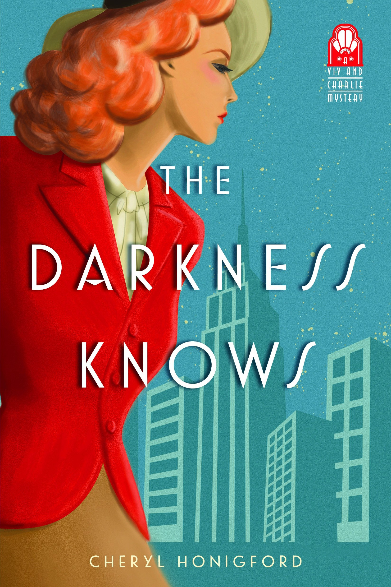 The Darkness Knows: 0 (Viv and Charlie Mystery, 1): Amazon.es ...