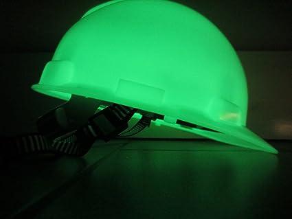 Eli-brilla en la oscuridad casco de equitación, casco de ...