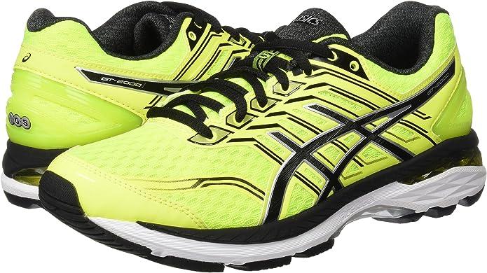 ASICS Gt-2000 5, Zapatillas de Running para Hombre: Amazon.es ...