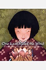 One Leaf Rides the Wind Paperback