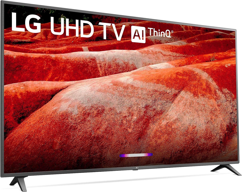 LG Electronics 82UM8070PUA extensión de la garantía: Amazon.es: Electrónica