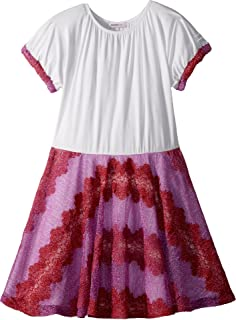 Toddler//Little Kids Missoni Kids Baby Girls Passion Flower Printed Dress