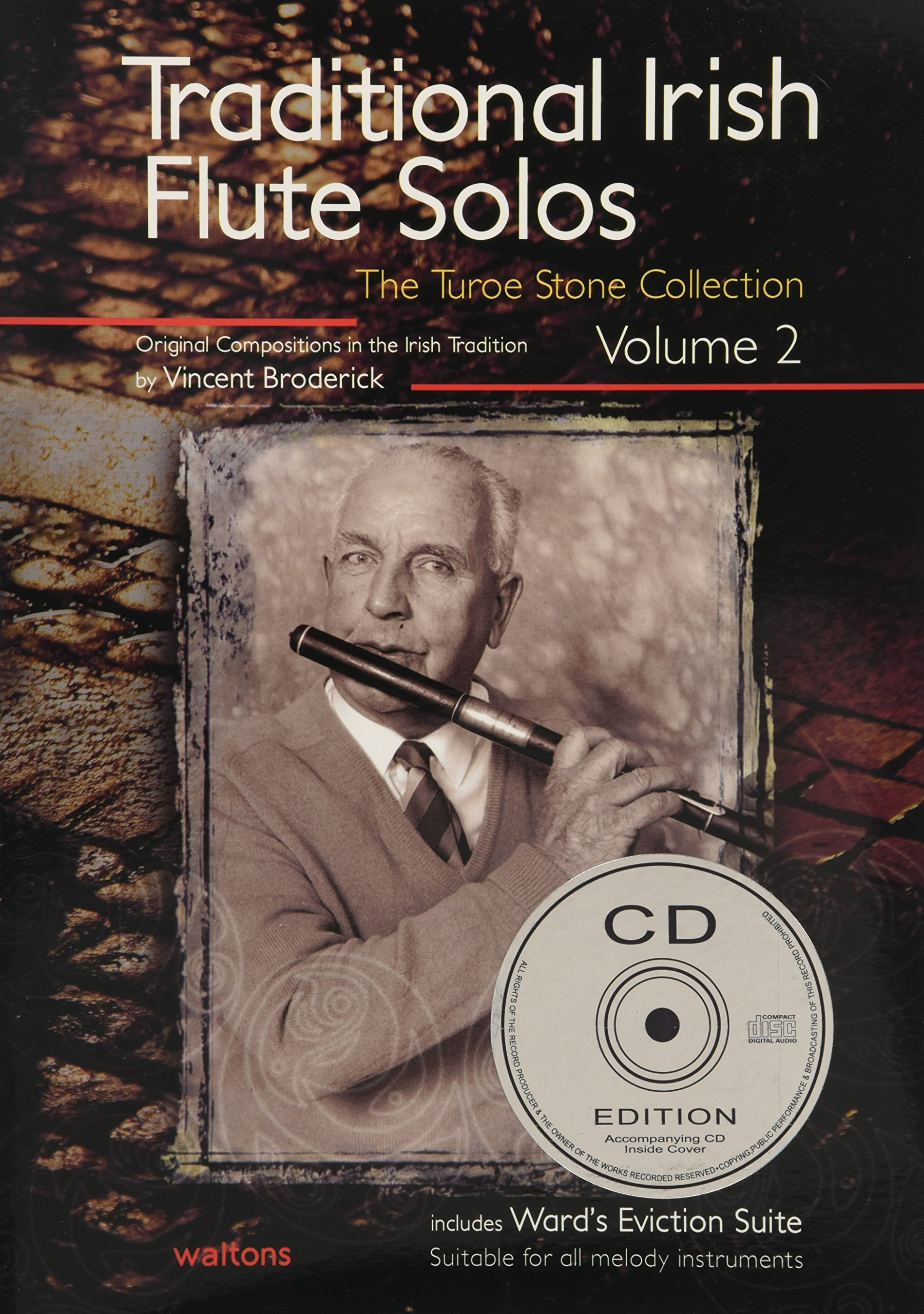 Download Traditional Irish Flute Solos - Volume 2: The Turoe Stone Collection ebook