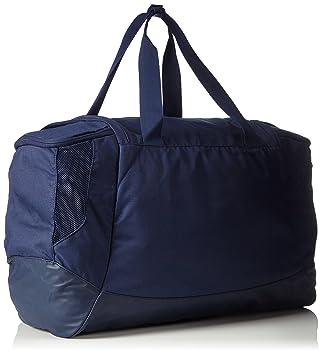 73f69ce451c Nike Club Team Swoosh Duff Duffle - Midnight Navy Midnight Navy White,  Medium  Amazon.co.uk  Luggage