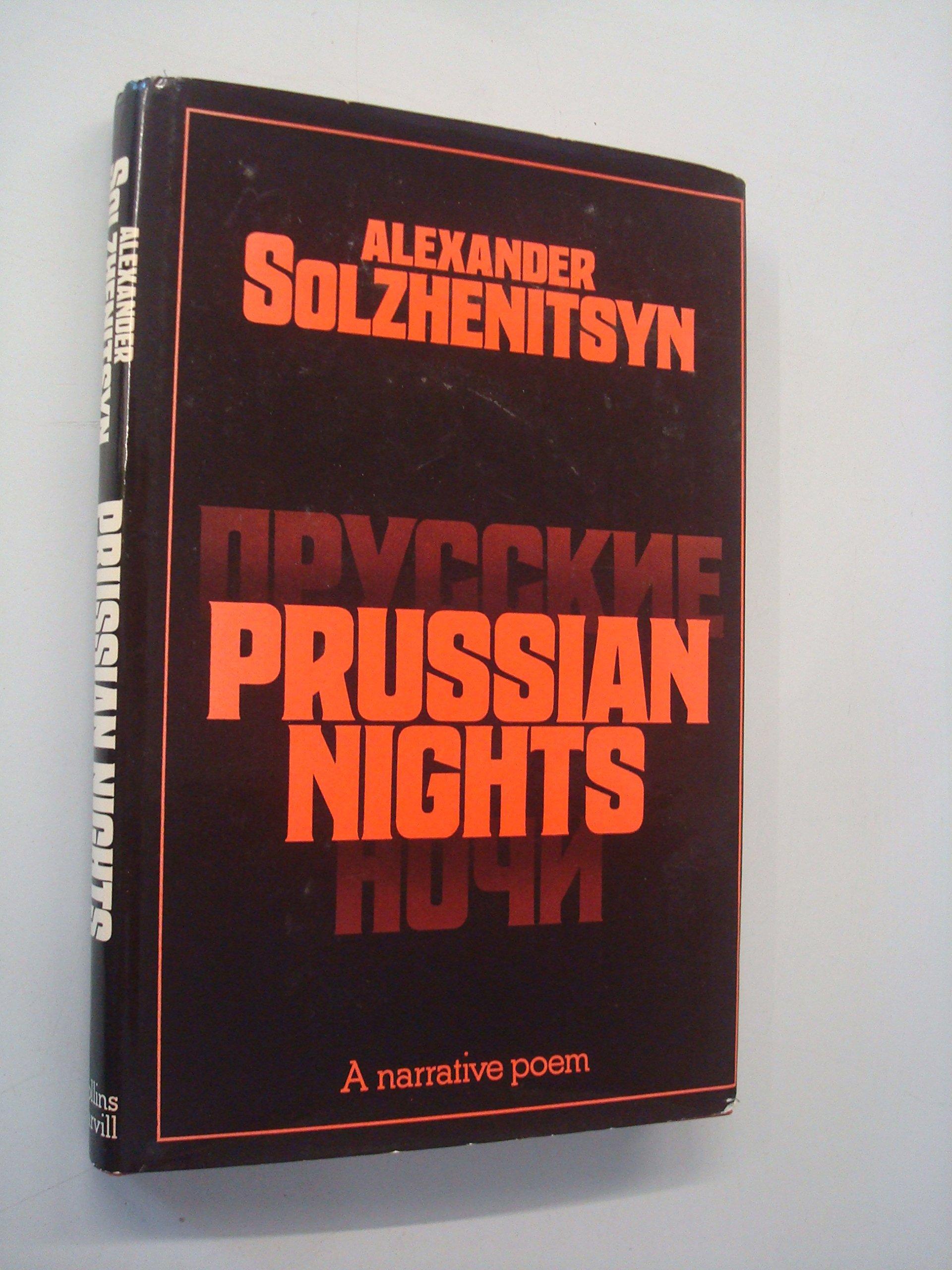 Prussian Nights