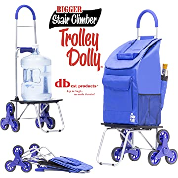 cheap DBest Bigger Trolley Dolly 2020