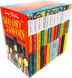 Enid Blyton Malory Towers The 12 Books Complete Collection