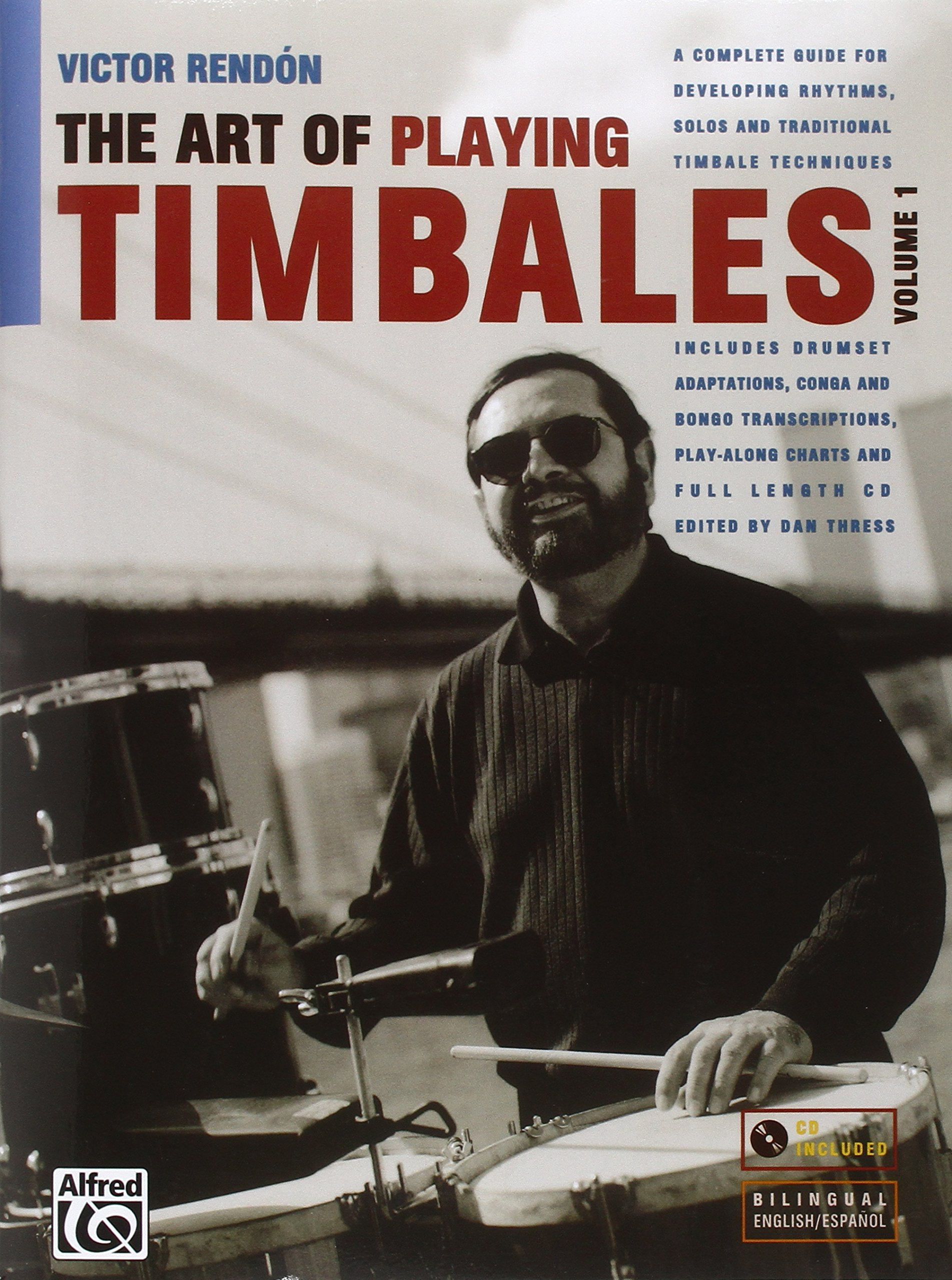 The Art of Playing Timbales, Vol. 1 pdf