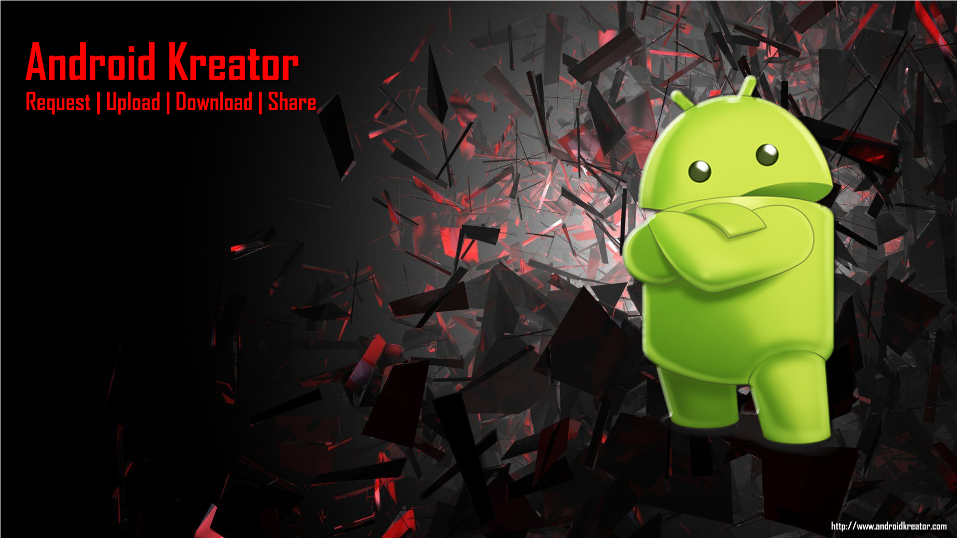 Android Kreator App Amazones Appstore Para Android