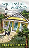 Writing All Wrongs (A Books by the Bay Mystery)