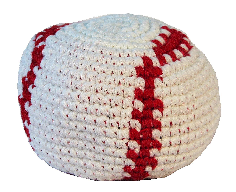 Amazon.com: Hacky Sack – Béisbol: Sports & Outdoors