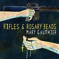 Rifles Rosary Beads