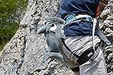 Shark Chalk Bag - Cool Animal Chalk Bag Edition for Rock Climbing, Rock Climber Gift