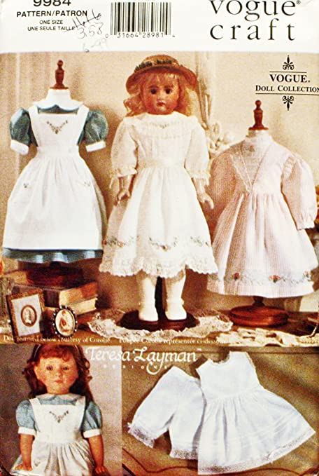 Old Style Dresses