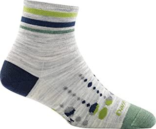 product image for Darn Tough Bubbles Shorty Light Socks - Women's