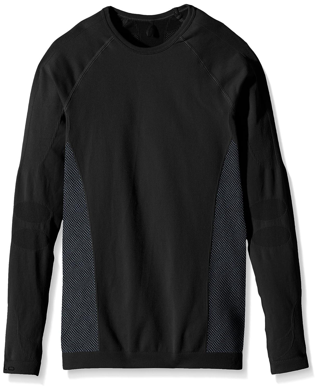 Odlo Kinder Jungen Shirt Long Sleeve Crew Neck Evolution Warm