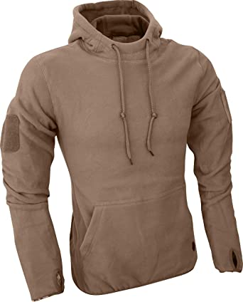 115ca0ebb Viper Men's Tactical Fleece Hoodie Coyote at Amazon Men's Clothing ...
