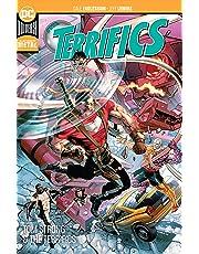 The Terrifics Vol. 2 Tom Strong And The Terrifics