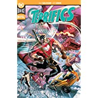 The Terrifics Vol. 2 Tom Strong And The Terrifics