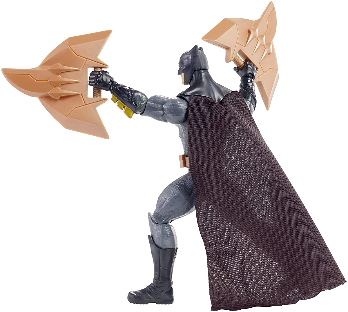 DC Justice League Batman Figure, 6""
