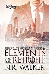 Elements of Retrofit (Thomas Elkin Series Book 1) (English Edition) Edición Kindle
