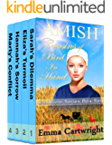 Amish Romance: Cousins of Bird in Hand Boxed Set: Inspirational Amish Romance Four Book Box Set