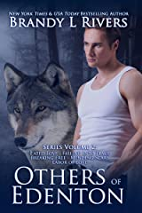 Others of Edenton: Series Volume 2 (Others of Edenton Collection) Kindle Edition