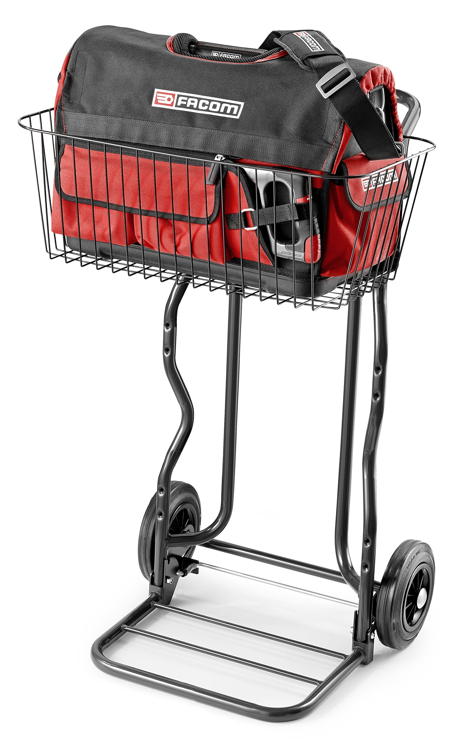 Facom BT.HT1PG Multi-Purpose DeliveryTrolley by Facom (Image #4)