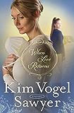 When Love Returns: A Novel (The Zimmerman Restoration Trilogy)