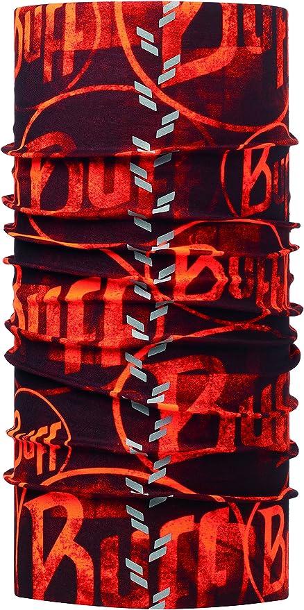 Buff R-Spiral Tour de Cou r/éfl/échissant Mixte