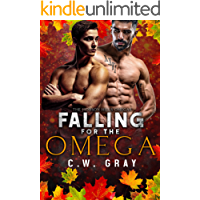 Falling for the Omega (Hobson Hills Omegas Book 1)
