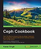 Ceph Cookbook
