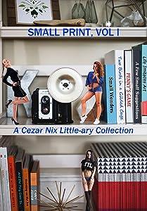 Small Print, Vol.1