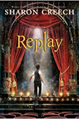Replay Kindle Edition